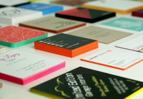طراحی تراکت و کارت ویزیت